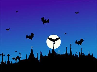 halloweenludo